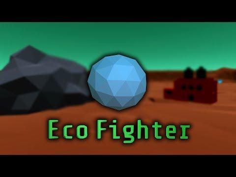 EcoFighter Gameplay