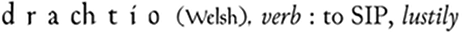 drachtio logo