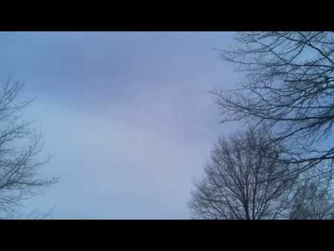 Cirrus clouds on a sunny day - Raspberry Pi Zero W time-lapse by Jeff Geerling