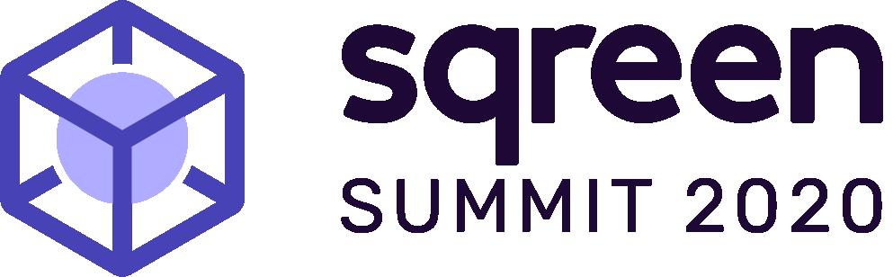Sqreen Summit logo