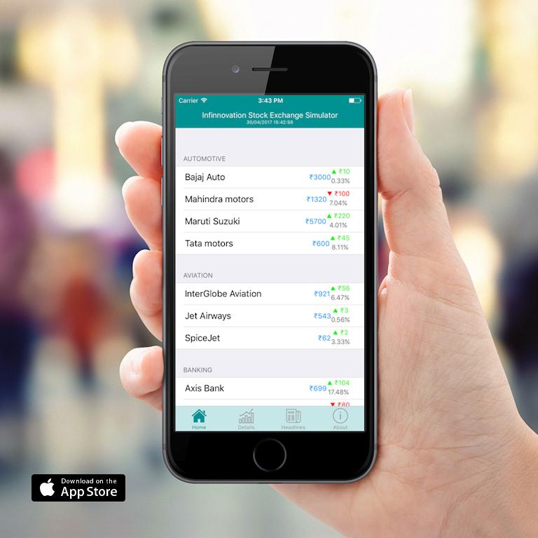 GitHub - swghosh/infinnovation-stock-exchange-simulator-ios-app