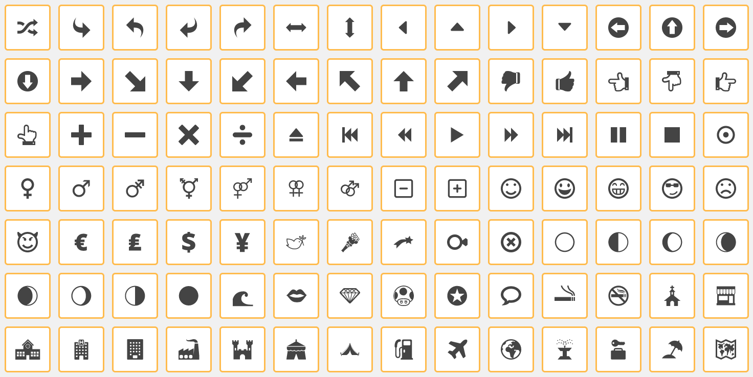 Determine which SVG icon set to use · Issue #1 · jquery/css